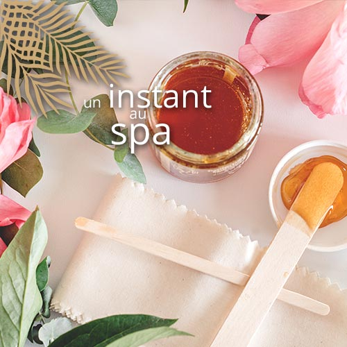 Un Instant Au Spa Placeholder Epilation